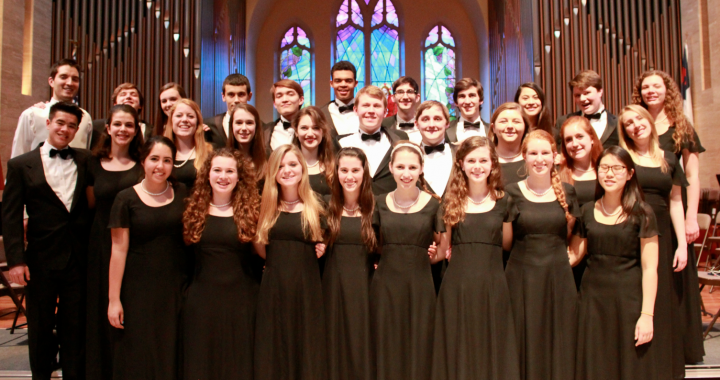 Choir and Orchestra Concert