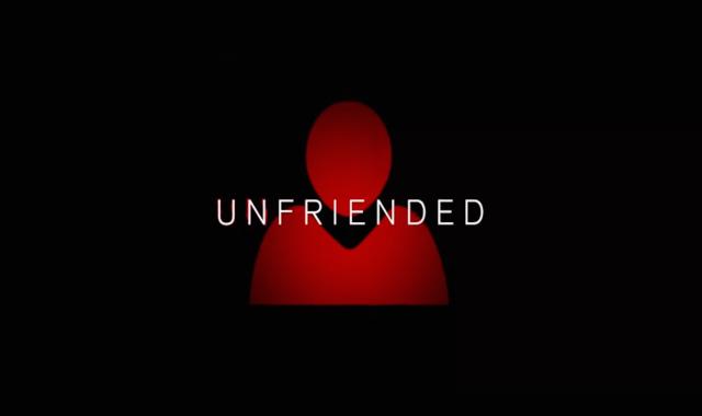 Unfriended: A New Genre of Horror