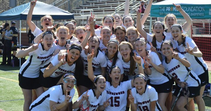 Girls Lacrosse Remains Undefeated Following Lax Day's Major Win