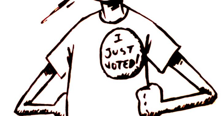 Let Your Voice Be Heard: The Case for Voting