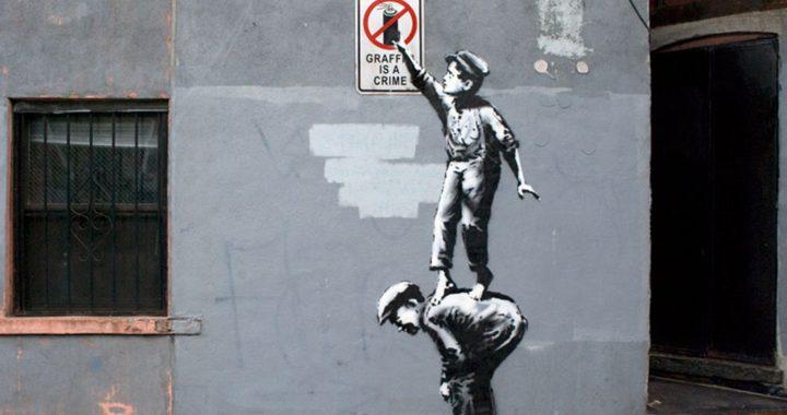 Street Art: The Pounding Soul of the Community