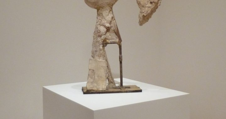 Picasso Sculptures: A Rare Exhibition at the MoMA