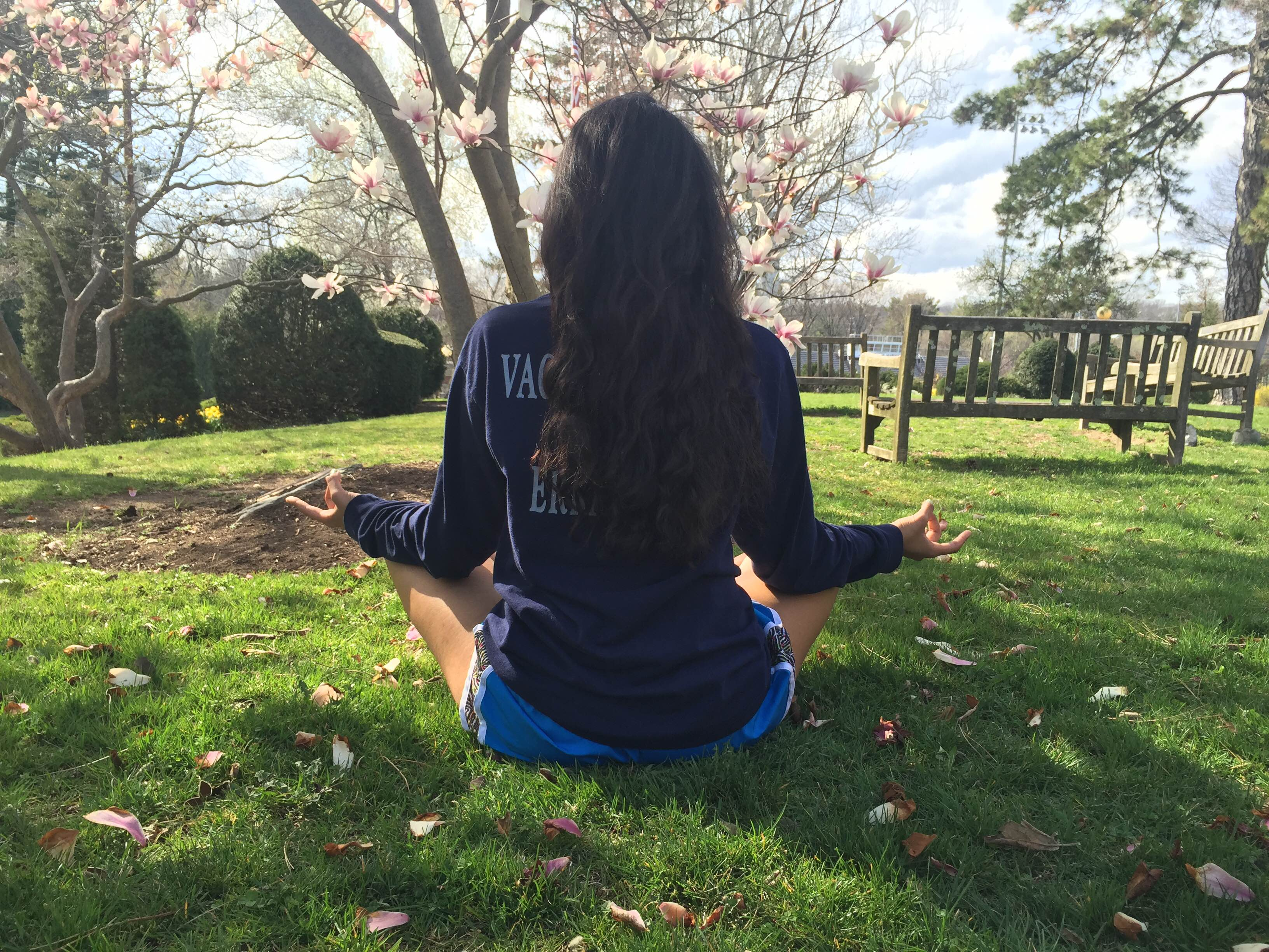 Practicing Mindfulness to Reduce Stress