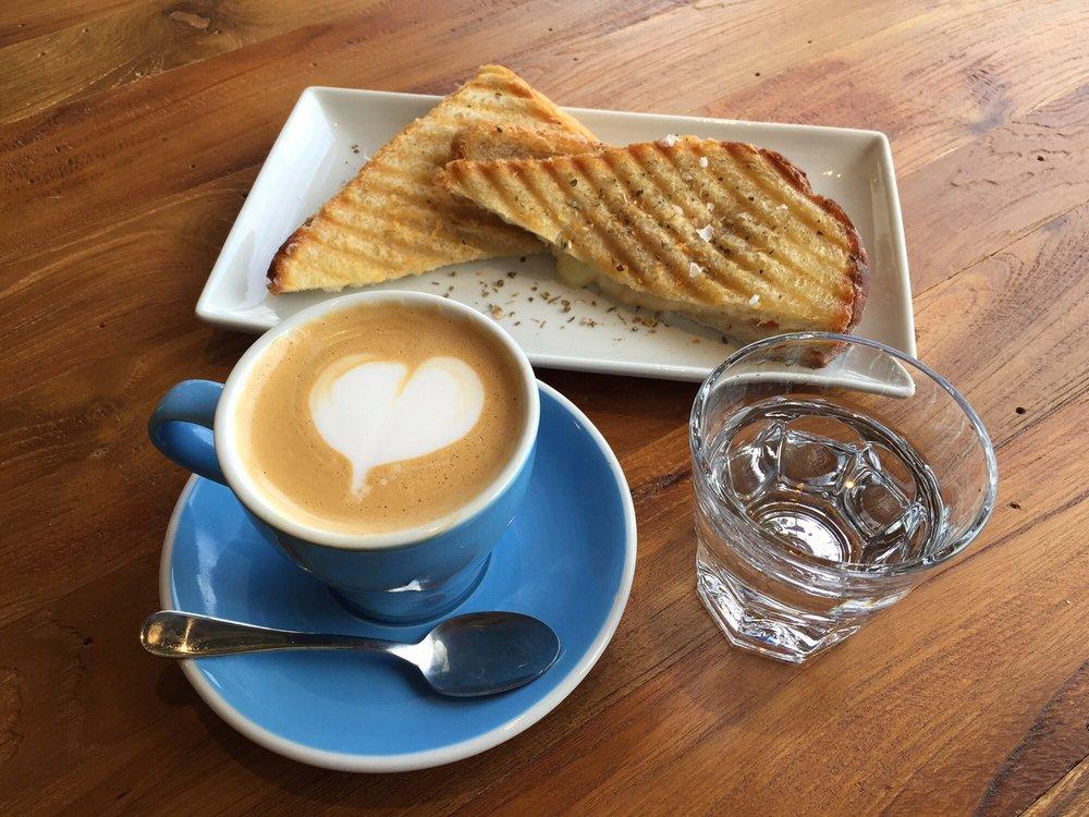Coffee Column: Kuppi Coffee Company