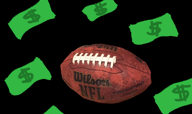 An Uneven Game: The Prevalence of Corruption in Athletics