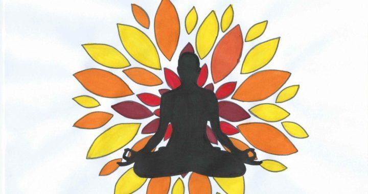 You Stressed? Meditate
