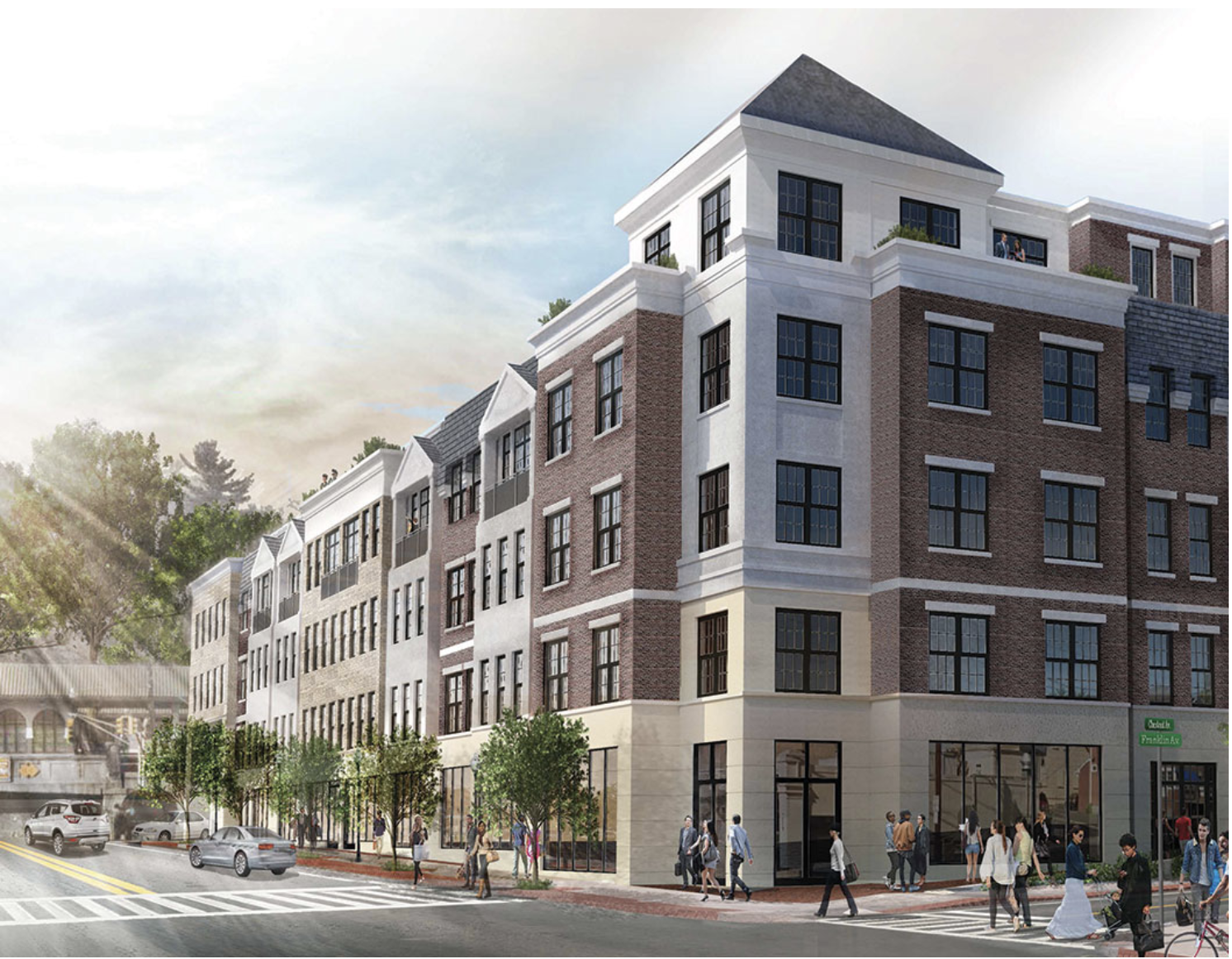 A Peek Into the Future With Ridgewood Apartments