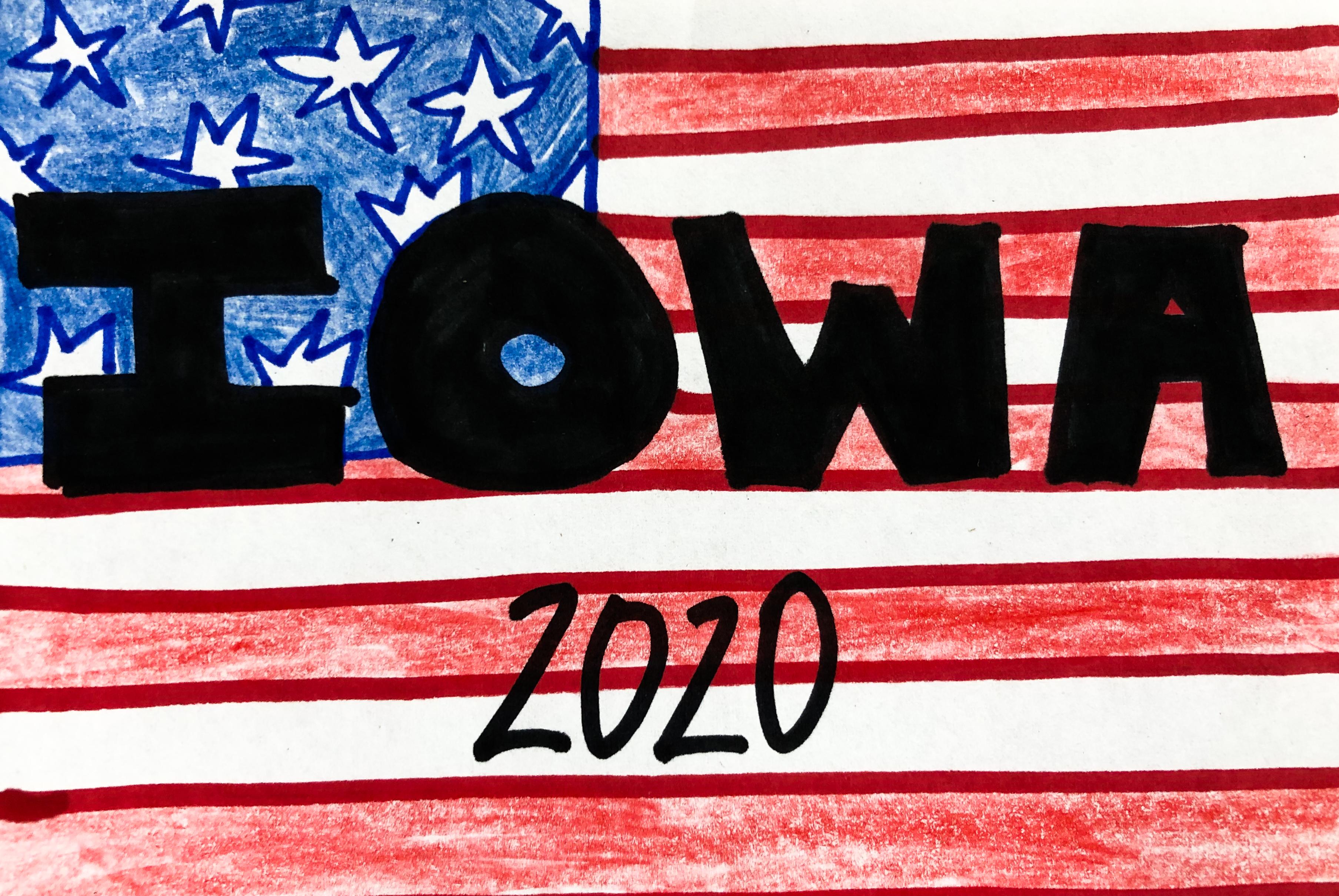 Iowa Caucus Night: What Happened?