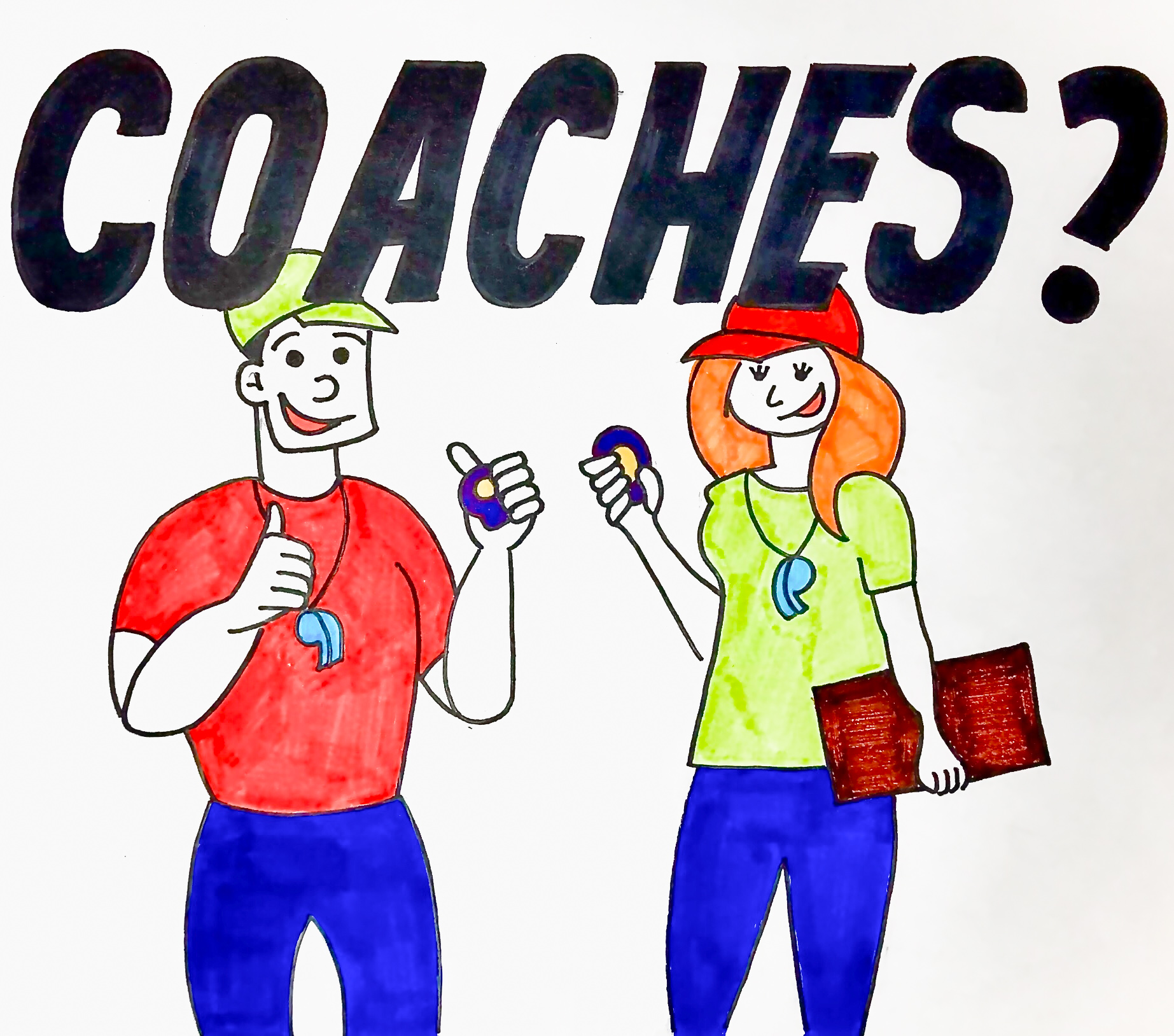 Mr. Scevola's Path To Becoming a Coach