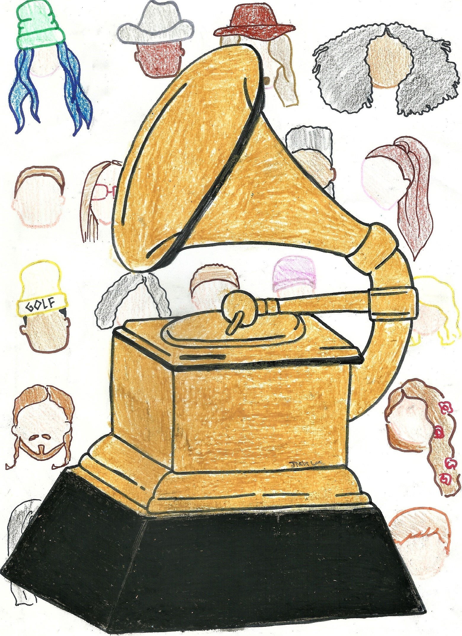 Grammy Awards Recap