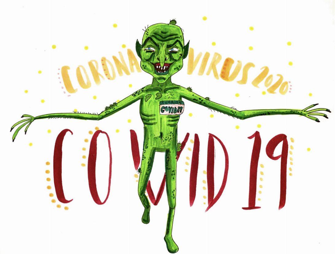 Coronavirus: How it Affects RHS