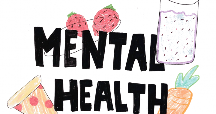 The Food-Mental Health Connection