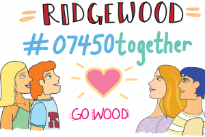 Stringing Together Ridgewood: Making Bracelets and Making a Difference