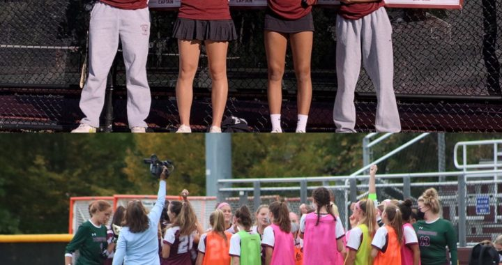 How the Postponement of Certain Fall Sports Has Impacted Those Players