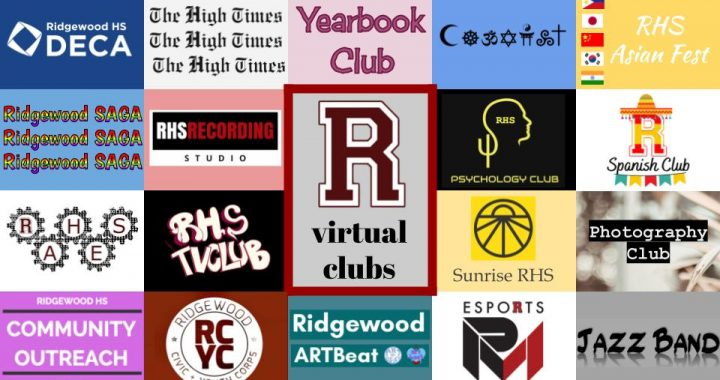 RHS Club Culture in the Age of Zoom
