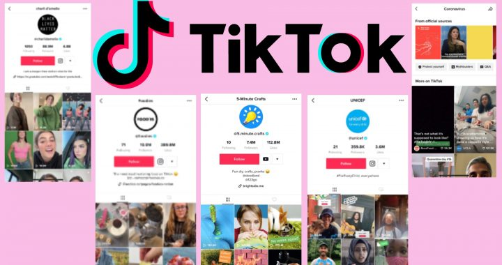 TikTok's Impact on Gen Z