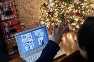 How Friends and Family Can Celebrate the Holidays Safely This Year