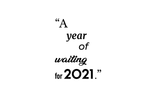 2020 in 6 Words