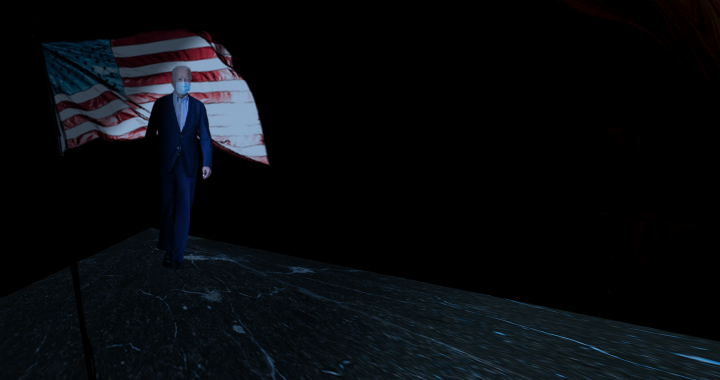 Biden: Hope and Change?