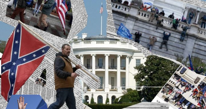 Teaching the Capitol Riots