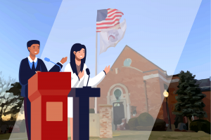 A Wildly Different Year for Student Government