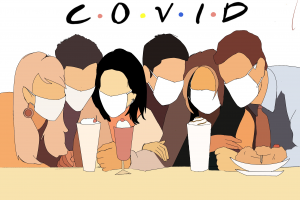 Friends and Family in the Pandemic
