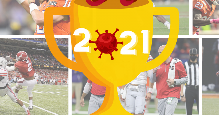 College Football Playoffs: Capping off an Incredible Season