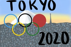 The Risks of the 2021 Tokyo Olympics