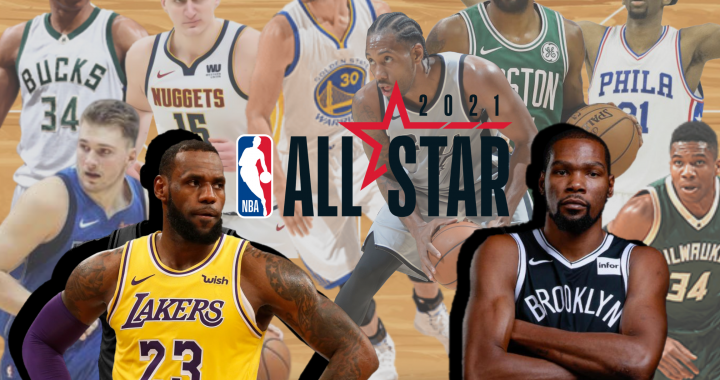Recap of the 2021 NBA All-Stars Game