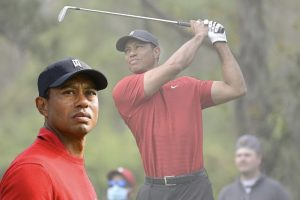 Tiger Woods' Devastating Accident and What it Means for the Future of his Career