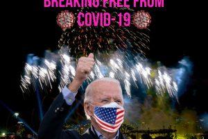 President Biden's 2021 COVID-19 Goals