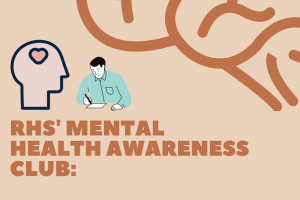 Mental Health Awareness Club: Getting Through Quarantine