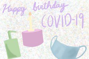 Full Year of COVID-19: A Retrospective