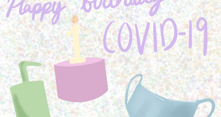 Full Year of COVID-19: A Retrospective