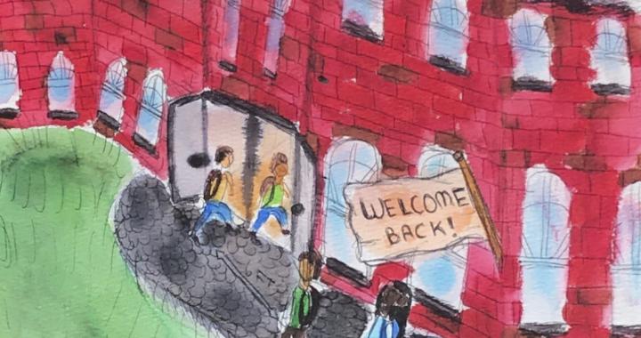 "Ridgewood Public Schools Coronavirus ""Phase II"" Beginning April 19"