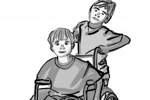 Disability Awareness at RHS