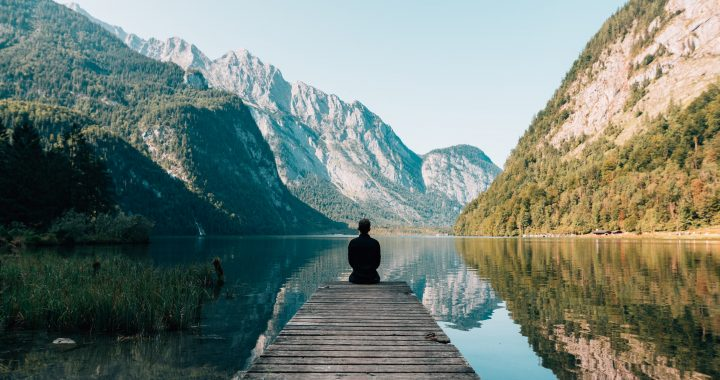 Practicing Mental Self Care