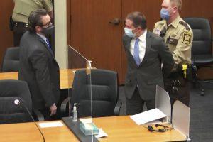 Derek Chauvin Verdict: Unprecedented Justice