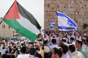 Palestine and Israel: A Justified Response?