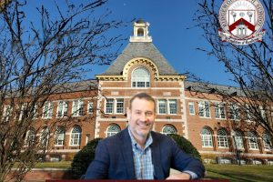 An Interview With Newly-Appointed RHS Principal, Jeffrey Nyhius