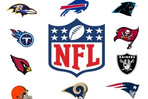 Starts of the NFL and College Football Seasons
