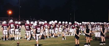 HT Video: RHS Football