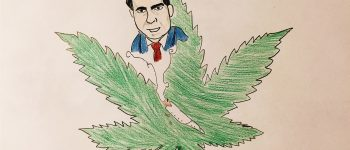 Lighting Up Weed's Political History
