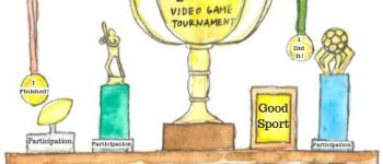 Video Games: The New Sport?
