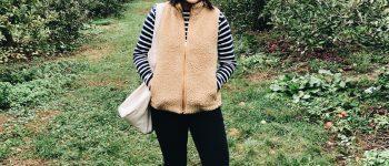 Autumnal Fashion Edit